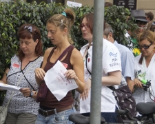 Barcelona Indignados 19-Jun-2011 - 06