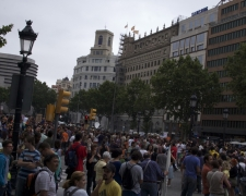 Barcelona Indignados 19-Jun-2011 - 20